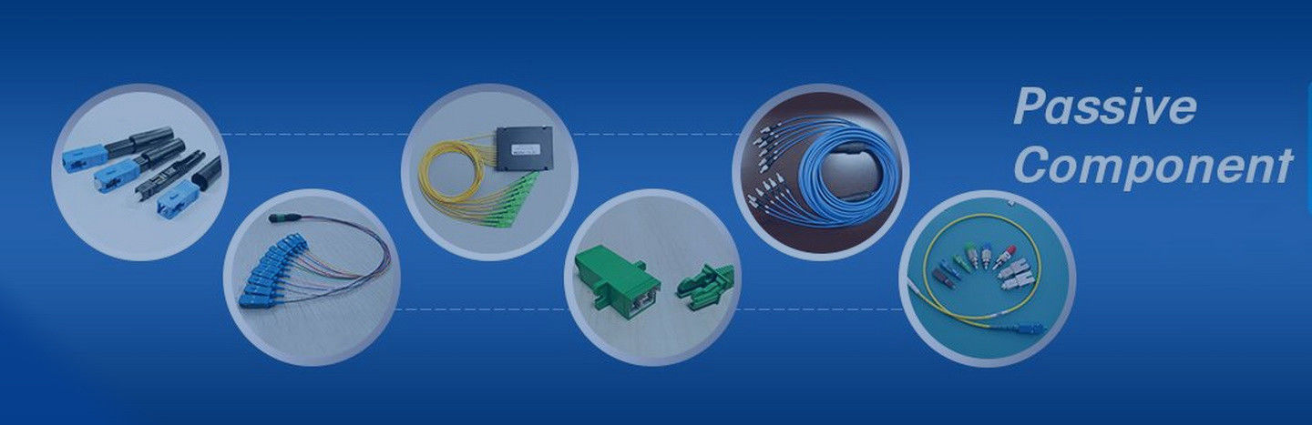 China best Fiber Optic Fast Connector on sales