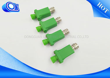 China Passiver WDM Ftth Degital Catv  SC APC  Optic Receiver supplier