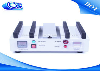 China ISO 9001 Fiber Optic Components 40 Ferrules Fiber Optic Curing Oven 1000W supplier