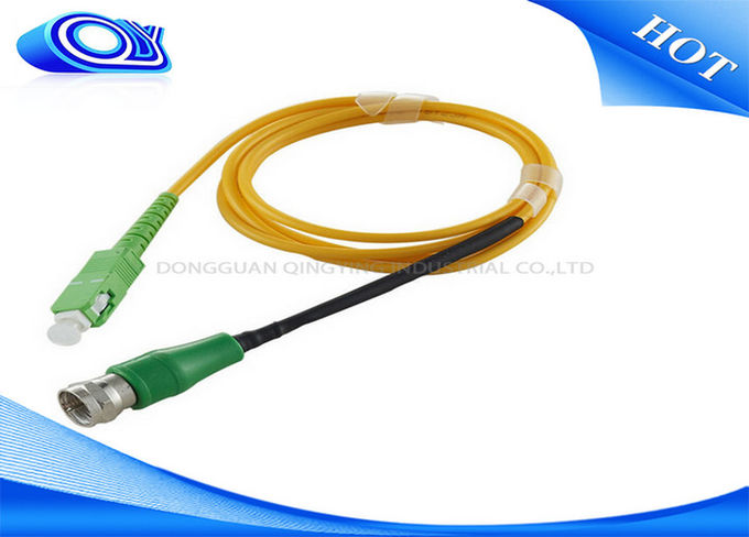 Optical Digital Audio Cable TV Receiver PIN , Single Mode HDMI Fiber Optic Cable